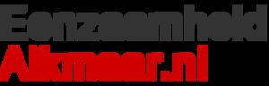 EenzaamheidAlkmaar logo
