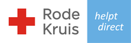 organisatie logo Rode Kruis afdeling Noord-Holland Noord