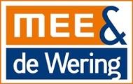 organisatie logo MEE & De Wering