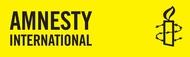 organisatie logo Amnesty International
