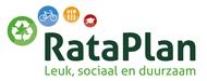 organisatie logo Stichting kringloopwinkel RataPlan