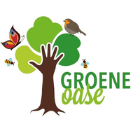 organisatie logo De Groene Oase