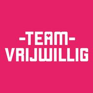 Logo van Team Vrijwillig